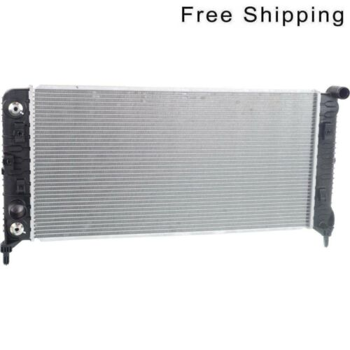 Radiator Fits Chevrolet Impala Limited Impala 22809024 GM3010548