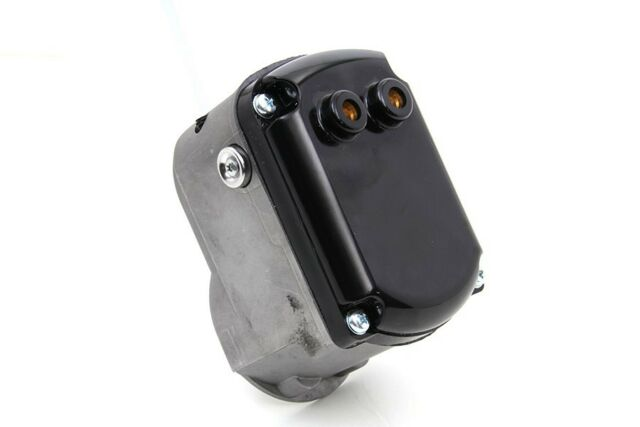 Joe Hunt Magneto Assembly for Harley Sportster and Flathead 1957-1970