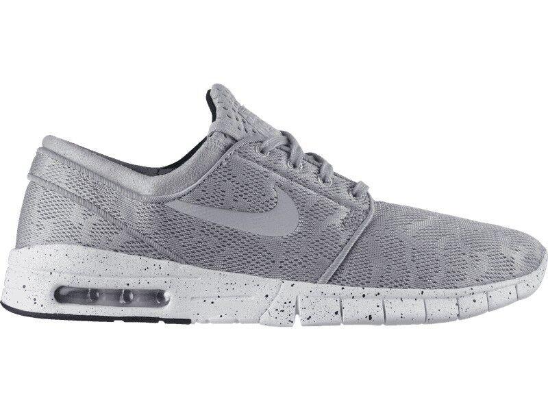 Nike STEFAN JANOSKI JANOSKI JANOSKI MAX Wolf Grey Lace White Discounted (483) Men's Shoes 78944b