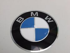 BMW E10 Plakette für Radkappe 82 mm 1502 1602 1802 2002 Ti Tii