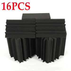 16PC-Soundproofing-Foam-Acoustic-Bass-Trap-Corner-Absorbers-for-Meeting-Studio