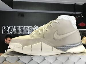 Nike Kobe Zoom 1 Fade To Black FTB Prelude Sail 869451 110 Protro ... f3e356a55