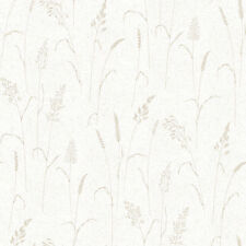 JOB LOT 5 x Rolls 91711 Floral Trail Cream Beige Galerie Wallpaper **CLEARANCE**