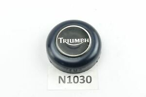 Triumph-Speed-Triple-1050-515NJ-Bj-2006-Deckel-Abdeckung-Emblem-N1030