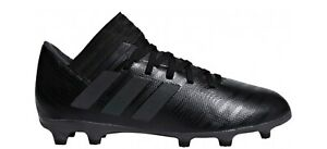 Adidas-nemeziz-17-3-FG-Garcons-Chaussures-De-Football-Ferme-Sol