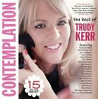 Contemplation 15 of The Best - Trudy Kerr 2014 CD