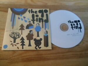 CD-Pop-The-Go-Find-Stars-On-The-Wall-11-Song-Promo-MORR-MUSIC-cb