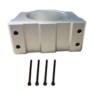 Dia-80mm-Spindle-Clamp-Motor-Mount-Holder-Bracket-for-CNC-Engraving-Machine