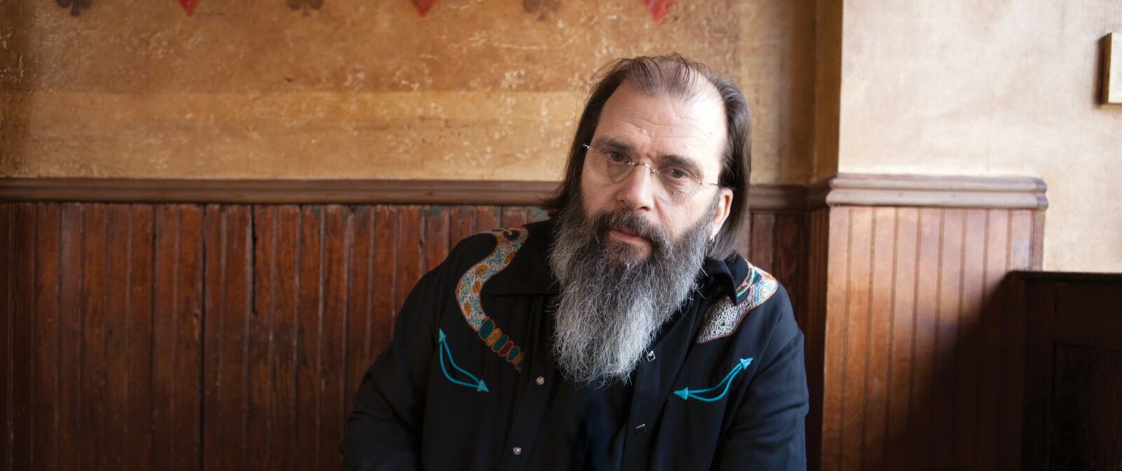 Steve Earle Tickets (21+ Event)