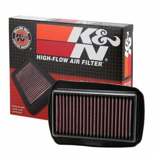 K&N Performance Air Filter-YA-1208 Yamaha MT-125 15-18 Vehicle ...