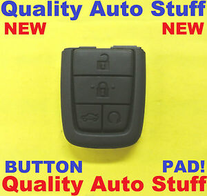 NEW-OEM-SEALED-2008-2009-Pontiac-G8-Replacement-Remote-4-Button-Pad-92237316