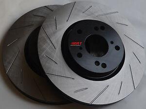 Fits-Integra-Type-R-Premium-Slotted-Brake-Rotors-Front-Pair
