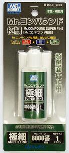 Mr-Hobby-Compound-Super-Fine-25cc-R190-w-Cloth-8000-Grit-Liquid-Sand-Paper-GSI