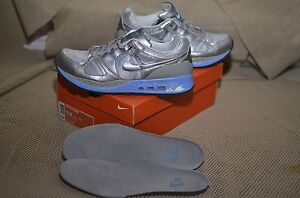 best sneakers 5716e a7809 Image is loading NIKE-AIR-STAB-PREMIUM-CMYK-PACK-MTLLC-SILVER-