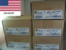 *Ships Today* Allen Bradley 1769-PB4 24VDC Power Supply New AB Ser A