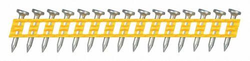 """DeWalt DCN890100 CCN Concrete Pins 1/"""" X .102/"""" Steel"""