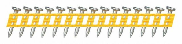 """DeWalt DCN890100 CCN Concrete Pins Steel 1/"""" X .102/"""""""