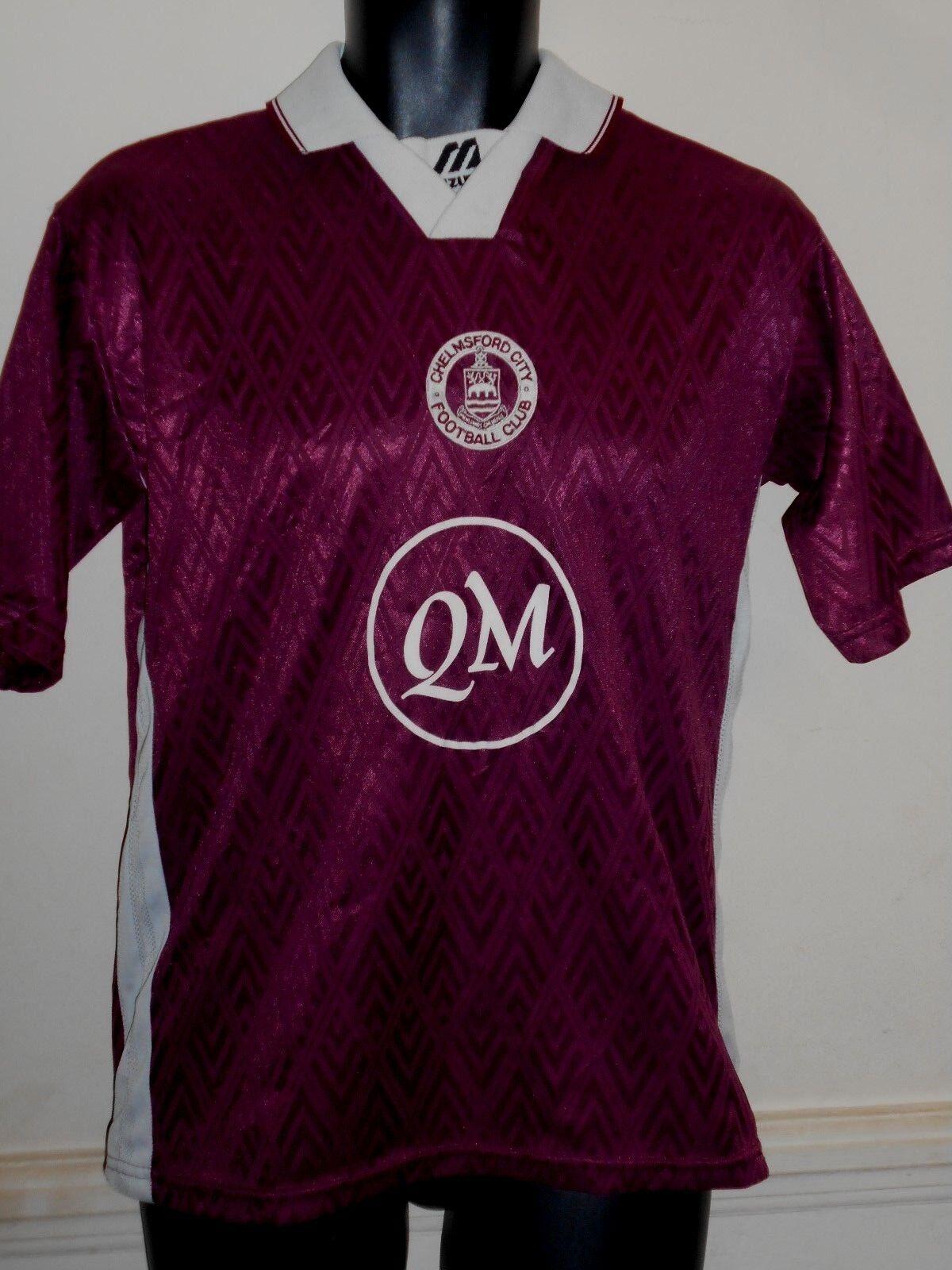 Chelmsford  ciudad temprano 1990s Hogar Camisa Pequeña Para Hombres  1007  de moda