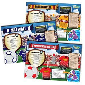 Football-Crazy-400-piece-Jigsaw-Puzzles-122-Teams-To-Choose-Club-Names-G-O