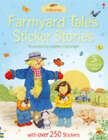 Farmyard Tales Sticker Stories by Heather Amery (Paperback, 2007)