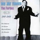 Big Joe Turner Forties Volume 2 1947 CD 18 Track UK Fabulous 2003