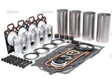Engine Rebuild Kit For Perkins 4212 Massey Ferguson Mf Uk 165 50 Tractor Ih 475