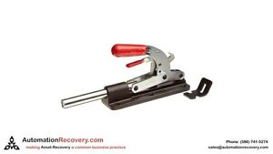 DE-STA-CO 640-R Straight-Line Action Clamp With Toggle Lock Plus