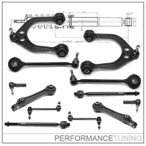 Kit-12-pcs-Bras-de-Suspension-Avant-Gauche-Droite-CHRYSLER-300-C-TOURING