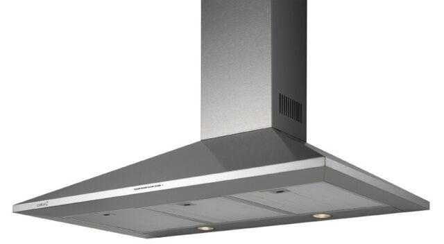 Novy up side the efficient worktop cooker hood