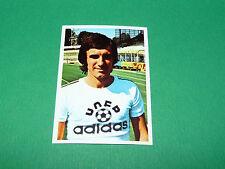 234 DUGUEPEROUX AGEDUCATIFS PANINI FOOTBALL 1974-75 RC STRASBOURG 74-1975 MEINAU