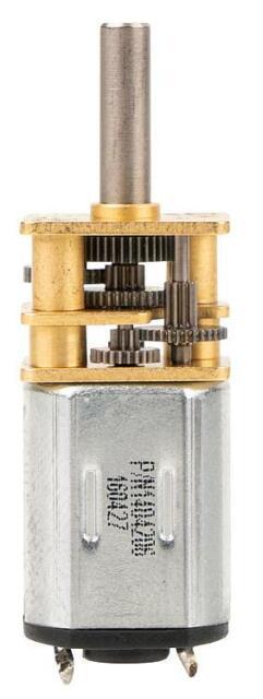 Getriebemotor H0//TT//N//Z Faller 180722 Neuware