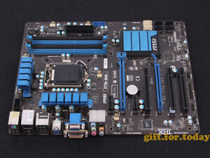 MSI Z77A-G43 INTEL USB 3.0 DRIVER PC