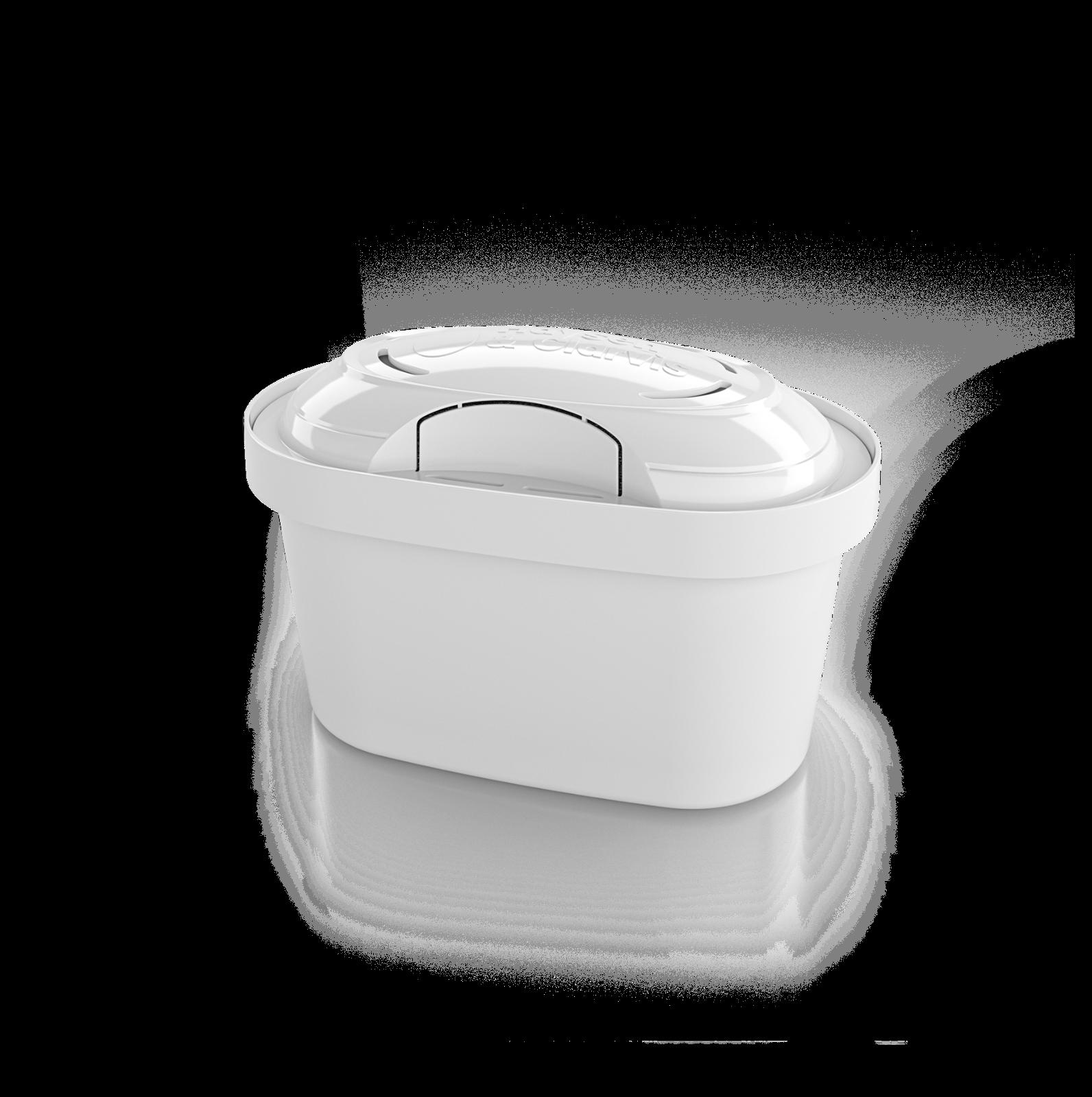 20 x Universal Wasser Filter Filter Filter Kartusche für Brita Maxtra 027afb