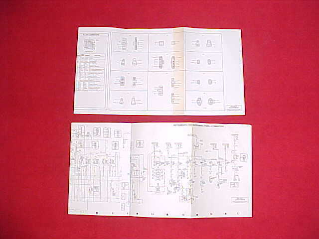 1984 Jeep Cj Scrambler Electrical Wiring Diagram Shop