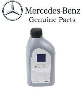 Mercedes power steering fluid mbz 236 3 sl600 sl500 s600 for Mercedes benz ml320 power steering fluid