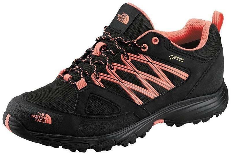 The The The North Face Venture II GTX Multifunktion Damen schwarz  139,99 47bbbc