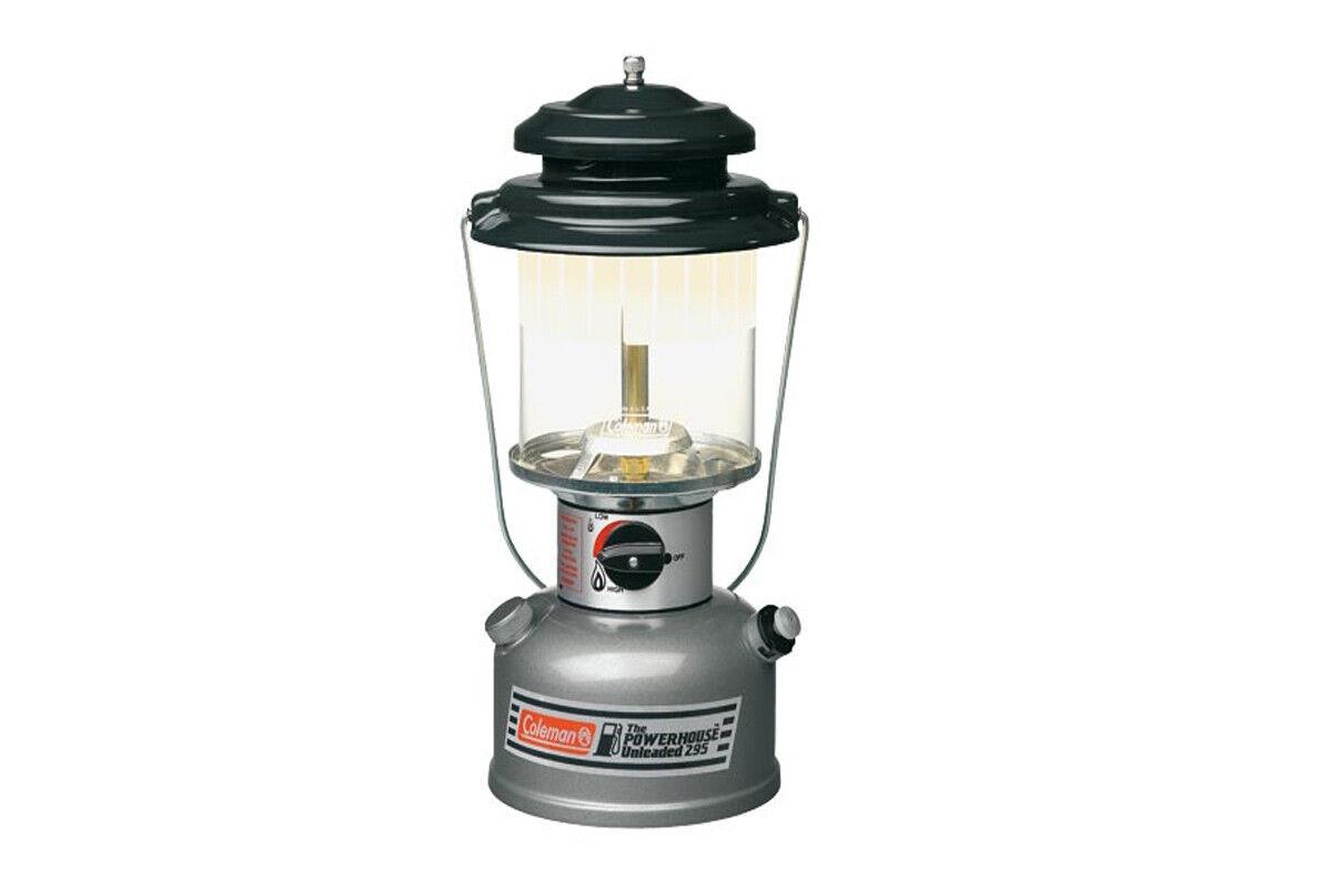 Coleman  Powerhouse® Laterne Benzinlaterne Neu Benzinlampe
