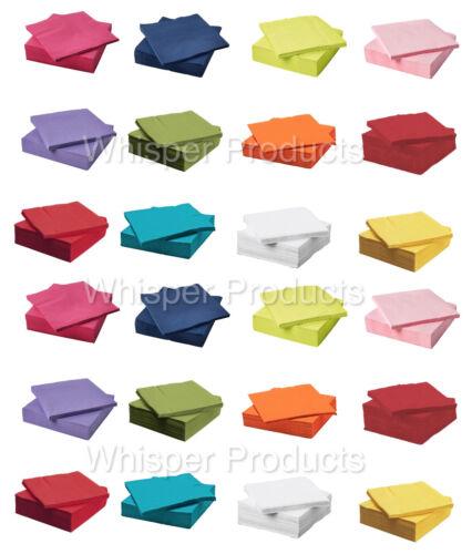 IKEA Fantastisk Paper Napkins Serviettes Disposable Wedding Birthday Party