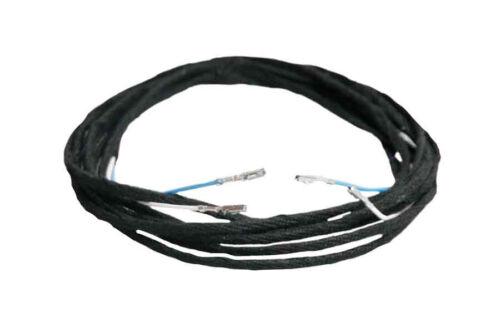 Original Kufatec A2DP Audio Leitung Kabel Adapter für VW FSE Premium High