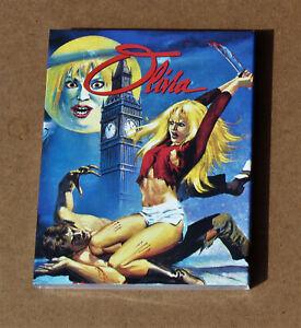 Olivia-Blu-ray-sindrome-de-vinagre-de-Edicion-Limitada-Con-Slipcover-Nuevo
