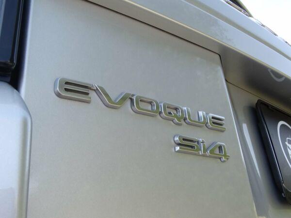 Land Rover Range Rover Evoque 2,0 Si4 240 Prestige aut. - billede 4