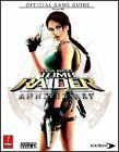 Prima Official Game Guides: Lara Croft Tomb Raider by David S. J. Hodgson (2007, Paperback, Anniversary)