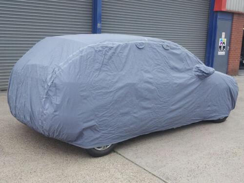 BMW 1 series Hatchback E81 E87 WinterPRO Car Cover