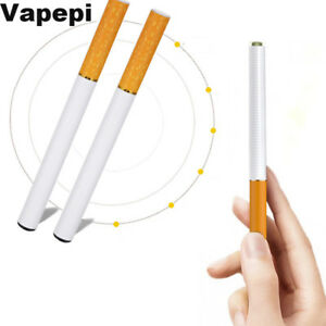 10pcs 280mah Electronic Vapor E Pen Starter Kit Cigarette Disposable Vape Cigar