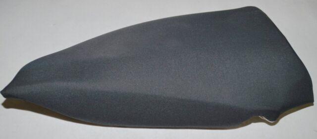 Orig. BMW 1 Series E87 Rear Seat Bench Backrest External Left Anthracite 7118681