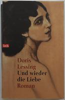 Doris Lessing – Und wieder die Liebe