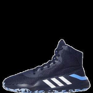 adidas Pro Bounce 2019 Men's Blue