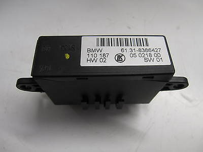BMW Mirror Memory 3 Series E46 Control Unit 61318386427