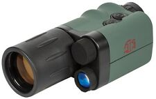 ATN Night Trek 3x Gen1+ Night Vision Monocular + Case *NEW* (binoculars/scope)