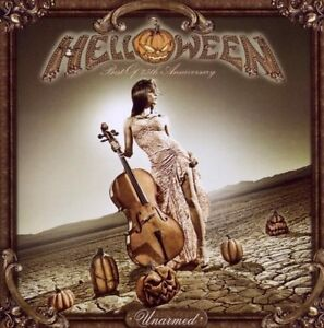 Helloween-unarmed-Best-of-25th-Anniversary-SONY-RECORDS-CD-2010